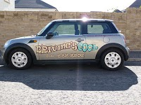 DRIVINGS COOL   Learn to drive in a stylish MINI 619982 Image 7